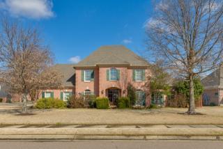 9828 Garden Place, Germantown TN