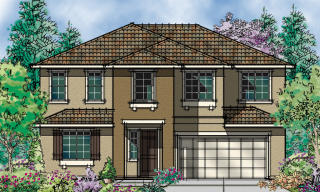 Ovation by Seeno Homes