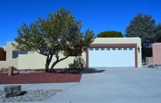 6436 Admiral Rickover Drive Northeast, Albuquerque NM