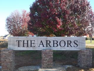 The Arbors by Legacy Premier Homes