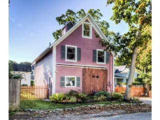 20 Orchard Street, Portsmouth NH