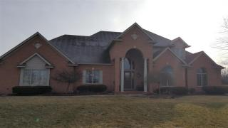 28718 County Road 38, Wakarusa IN