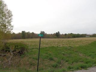 Plains Road, Readfield ME