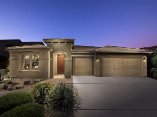 Symphony at Madera Highlands by Meritage Homes