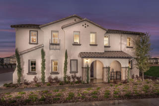 The Villas at Paseo Place by KB Home