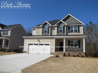 59 Wood Green Dr, Wendell, NC 27591