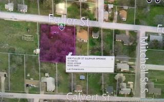 608 Fuller Street, Sulphur Springs TX