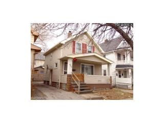 448 East 156th Street, Cleveland OH