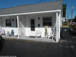 19 East Grand Avenue #15, Scarborough ME