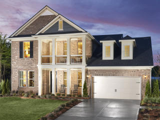Olde Blakeney by Meritage Homes