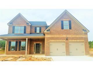 581 Stonebranch Drive, Loganville GA