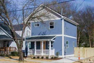1113 South Person Street, Raleigh NC