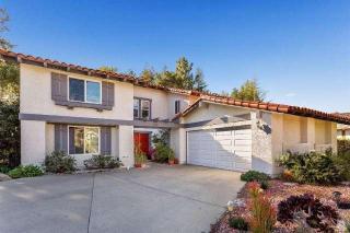 823 Rim Crest Drive, Westlake Village CA