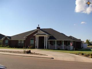 2008 Kearny, Clovis NM