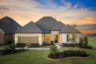 Laurel Glen: 60' Patio Series by Shea Homes-Family