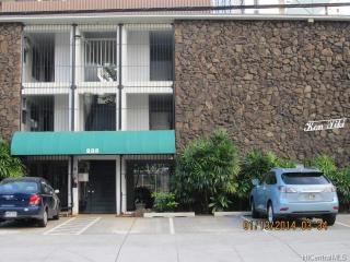 235 Liliuokalani Avenue #332, Honolulu HI