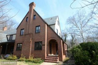 4425 Wickford Road, Baltimore MD