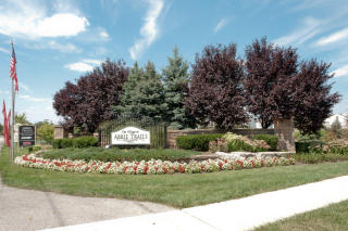 Abbie Trails by Fischer Homes