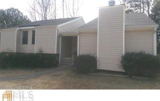 2345 Ambassador Drive, Lithia Springs GA