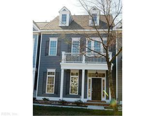 1008 Steeleman Lane #4, Chesapeake VA