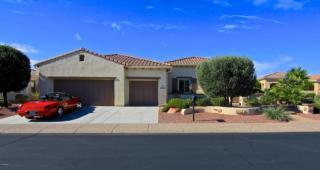 23206 North Padaro Court, Sun City West AZ
