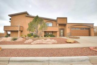 5001 Larchmont Drive Northeast, Albuquerque NM