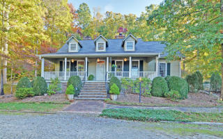 315 East Misty Lane, Blairsville GA