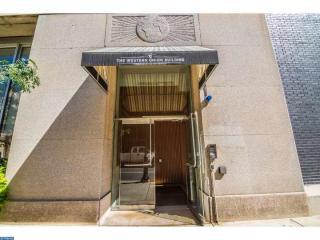 1101 Locust Street #5F, Philadelphia PA