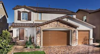 Southern Highlands : Legends by Lennar