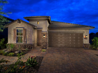 Innovation Park at Eastmark - Classics Series by Meritage Homes