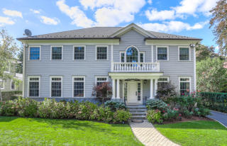 1 Minerva Place, Old Greenwich CT