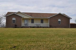 4853 Township Road 138 Northwest, Somerset OH