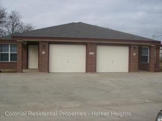 1605 N 10th St, Killeen, TX 76541