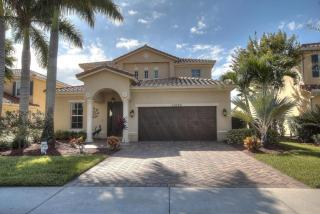 10722 Willow Oak Ct, West Palm Beach FL  33414-9351 exterior