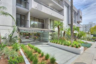 906 North Doheny Drive #512, West Hollywood CA