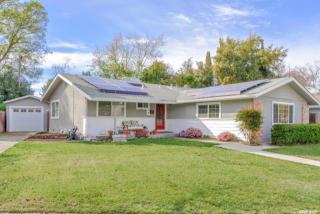 1805 Palm Place, Davis CA