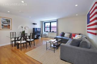 638 Washington Street #3B, New York NY