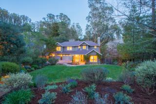 432 Laverne Avenue, Mill Valley CA