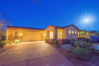 20585 North 95th Street, Scottsdale AZ