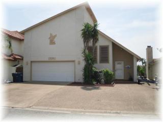 15361 Bowsprit Court, Corpus Christi TX