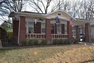 1631 Linden Avenue, Memphis TN