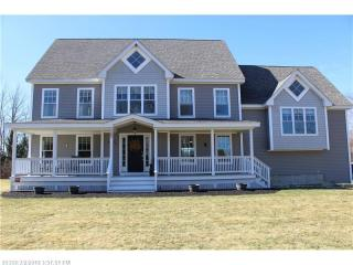 285 Clement Road, Rollinsford NH