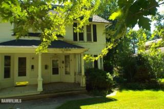 308 South Clay Street, Mount Carroll IL