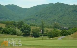 Mountain Harbour #52A, Hayesville NC