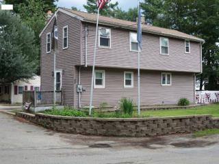 42 Marcoux Road, Newton NH