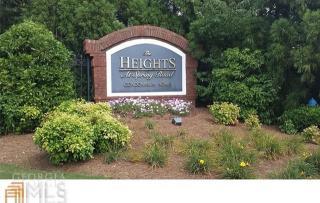 809 Spring Heights Lane Southeast, Smyrna GA