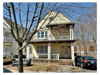 28 Farnham Ave, New Haven, CT 06515