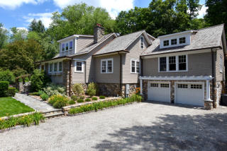558 Old Stamford Road, New Canaan CT