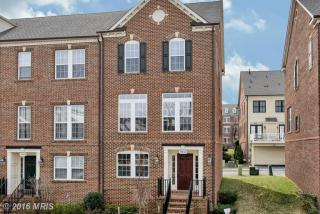 8933 Amelung Street, Frederick MD