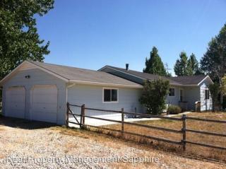 713 Quast Ln, Corvallis, MT 59828